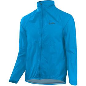Löffler WPM Pocket Bike Jacket Men brillant blue